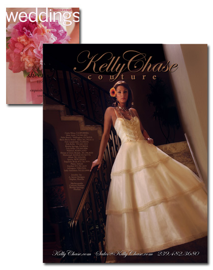 Kelly Chase Couture ~ 02